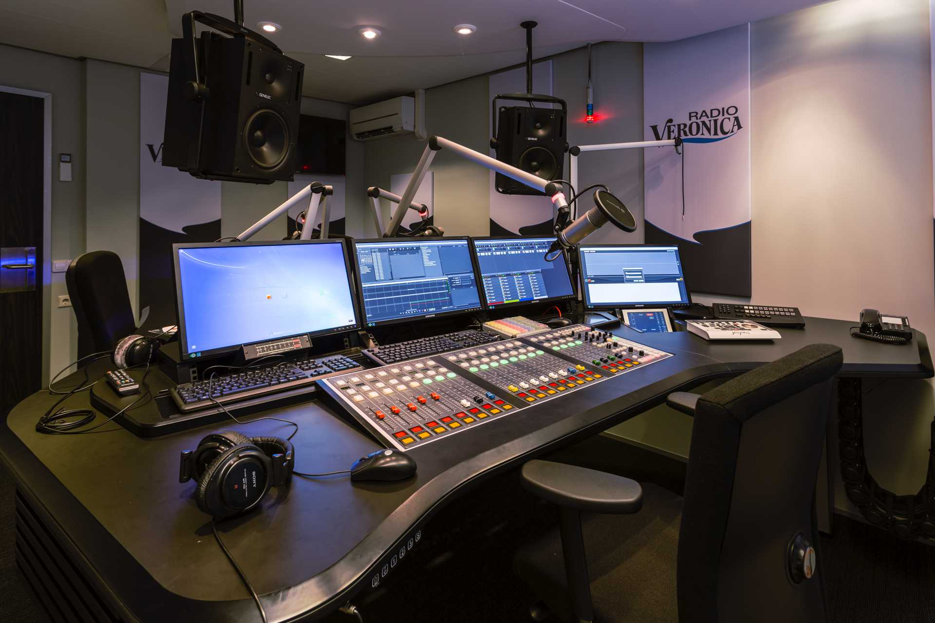 Radio veronica voice track 2 kb mf - Meubels studio ...