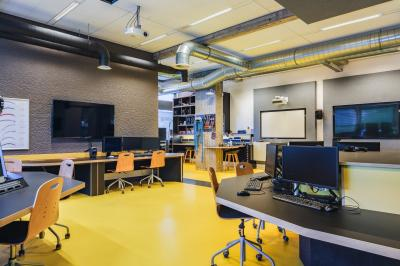 Grafisch Lyceum Rotterdam Media System Engineering