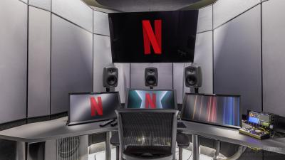 Netflix QC 5.1 Surround Suite
